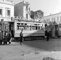 Αθηνα. 1944