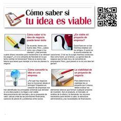 #viabilidad #creatuempresa #idea