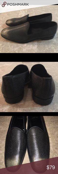 New Men's Dress Shoes by Zara Man These shoes are awesome!!! 100% High Quality Leather!!! Zara Shoes Loafers & Slip-Ons