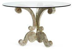 Scroll Table on OneKingsLane.com