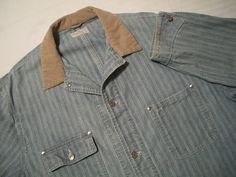 Vintage 70s Polo by Ralph Lauren Denim Jacket