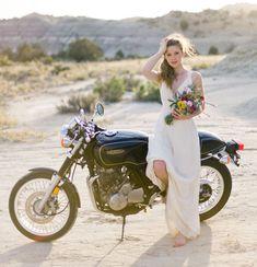 Aztec Desert Wedding Inspiration