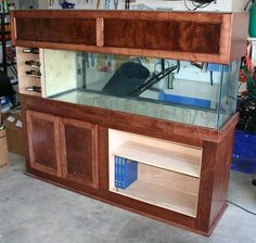 Plans for new 100 gallon seagrass tank. - Reef Central Online ...