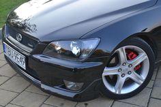 Lexus IS300 Sport 2002 r ,HKS, INJEN, JDM, TRD