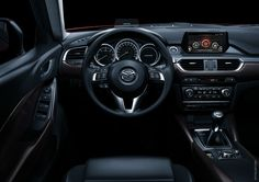 Фото›2015 Mazda 6