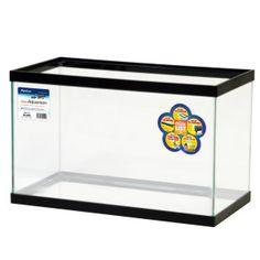 29 gallon aquarium starter kit and aquarium on pinterest for 55 gallon fish tank petsmart