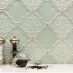 36 Best Arabesque Moroccan Tile Images On Pinterest In