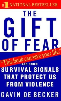 Great book that reminds us how we need to listen to our own intuition when danger is nearby.  www.samuraikarate.net