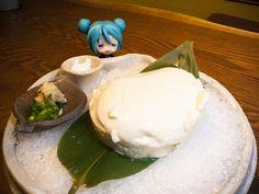 Hatsune Miku figure photo