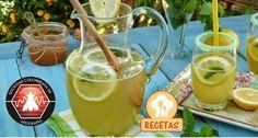 Beneficios del agua con limón y miel robusta