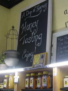 A Drop of Honey, Grand Rapids, Ohio by Midwest Guest, via Flickr