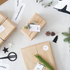 Ideas de regalo: bandide.com #giftideas