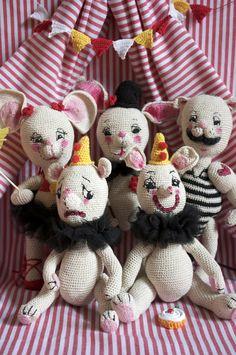 circus By maluba