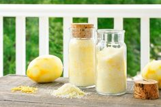 Citrus Salt