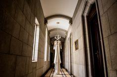 Noiva | Bride | Vestido de noiva | Vestido de princesa | Vestido branco | White dress | Vestido | Dress | Wedding dress | Bride's dress | Princesa | Princess | Inesquecivel Casamento