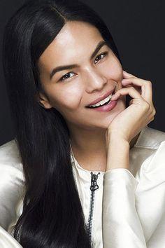 50b29cf1af5 jade-willoughby-native-american-model-blogger Native American Models