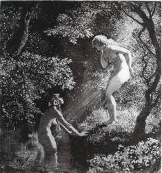 Norman Lindsay (1879-1969): art_links