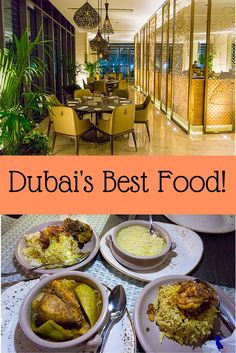 Curious about food in Dubai and the United Arab Emirates? This article reveals a surprising truth, and guides you to the best restaurant for Emirati Cuisine with delicious photos and background!