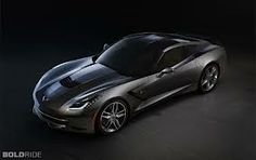 Chevrolet has now unveiled its seventh generation of Corvettes. The 2014 Corvette Stingray was revealed this week at the Detroit Auto Show. While retaining iconic Corvette spirit and style, the 2014 Corvette Stingray also incorporates advanced Ferrari, Maserati, Lamborghini, Chevrolet Corvette Stingray, 2013 Corvette, Corvette Summer, Chevrolet Auto, Black Corvette, Nissan