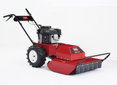 "Toro 28"" Hydro Drive Brush Cutter"