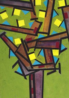 """BLOSSOM"" Works on Paper. It Works, Symbols, Paper, Art, Art Background, Kunst, Performing Arts, Nailed It, Glyphs"