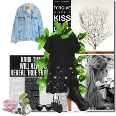 """""""Untitled #384"""" by find-your-own-style on Polyvore"""