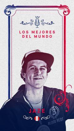 Red Bull Batalla de los Gallos · Final Internacional Argentina 2018