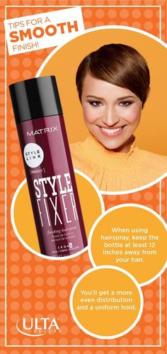 Cute and cropped, meet sleek and shiny! Get silkysoft bangs with this tip from the Ulta Beauty Design Team. From glossy serums to shineboosting hairsprays, find everything you need at Ulta Beauty for hair that stays smooth and lustrous all day long.