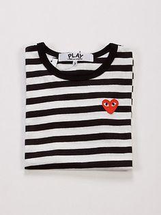 Play stripes