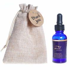 Zil Nature Review: Natural Facial Oils Lylia Rose UK Lifestyle Beauty Blog