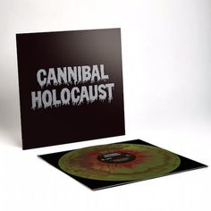 Cannibal Holocaust (Deluxe) (Death Waltz Recording / One Way Static)