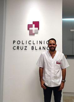 Nuestros médicos, Dr. Javier Alarcó Gómez. Cirugía Plástica. #estética