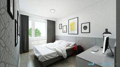 Bed Furniture, Furniture Design, Flat Design, Interior Design, Bedroom, Home Decor, Bedroom Decor, Nest Design, Bedroom Furniture