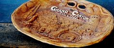 Vintage Grand Canyon National Park Collector by vintageeclecticity, $32.00
