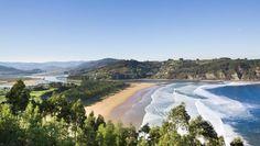 Diez de las mejores playas de Asturias