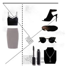 """""""Elegant"""" by avgel ❤ liked on Polyvore featuring Peserico, Tory Burch and Chanel"""