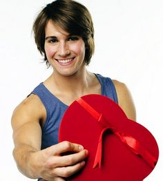 General picture of James Maslow - Photo 96 of 124