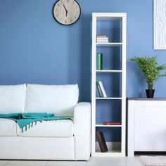 Blue Living Room Ideas – Terrys
