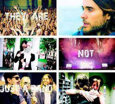Do or Die - Thirty Seconds To Mars