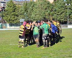 Preparazione, Salento Rugby – CUS Potenza Rugby