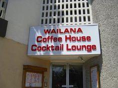 ワイラナ・コーヒー・ハウス,ハワイ,パンケーキ