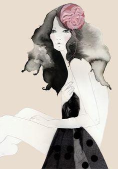 Girls - Elisa Mazzone Portfolio - The Loop