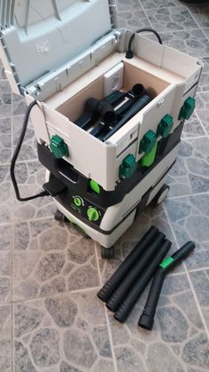 Systainer Festool, Festool Tools, Tool Workbench, Workshop Storage, Tool Storage, Work Trailer, Tool Tote, Tool Organization, Bosch