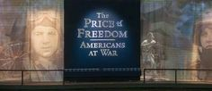 """Our """"Price of Freedom"""" exhibition is full of resources, artifacts, and stories worth perusing this Veterans Day weekend. #veteransday"""
