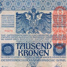 Hungarian paper currency detail #money #typography