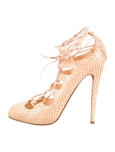 christian louboutin mens sneakers sale - Christian Louboutin on Pinterest | Pumps, Woman Shoes and Python