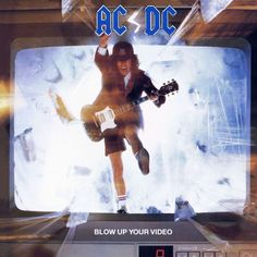 cool 30 лет Blow Up Up Your Video