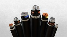 XLPE or cross linked polyethylene material is widely accepted material used by XLPE power cables manufacturers and other products like transformers.