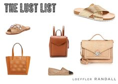 The Lust List May '15