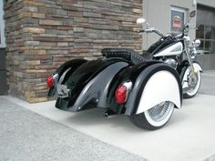 2009 Indian Chief Trike by Hannigan Motorsports - CycleWorld Forums